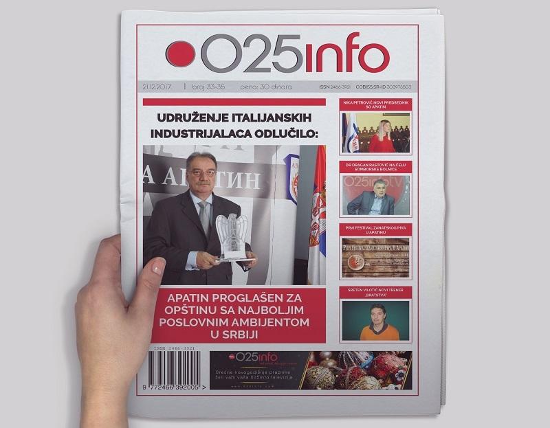 025info novine