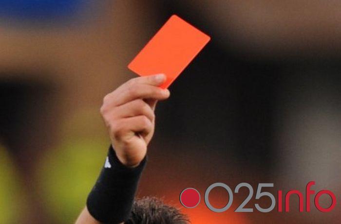 Sportski ugao- Kako su nastali žuti i crveni karton?