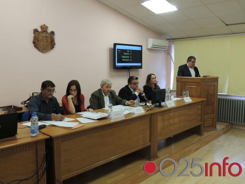 Zakazana konstitutivna sednica Skupštine opštine Odžaci