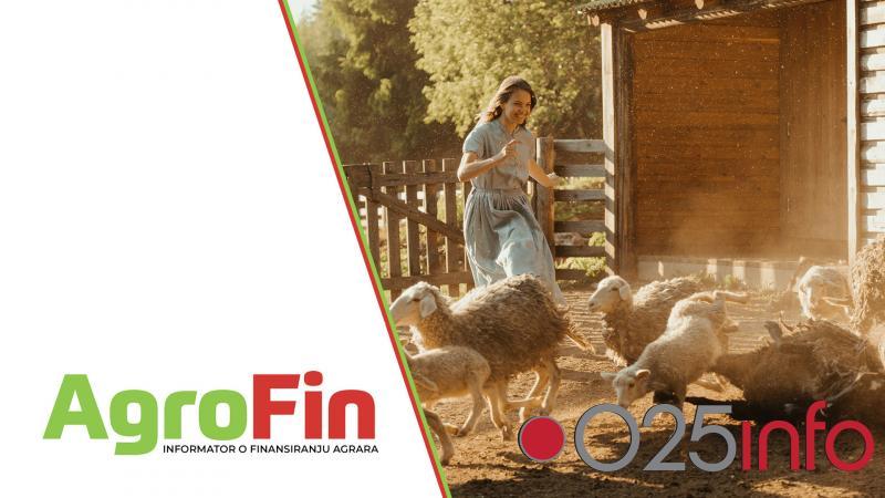 Država pomaže osnivanje i rad zadruga za seoski turizam i domaću radinost