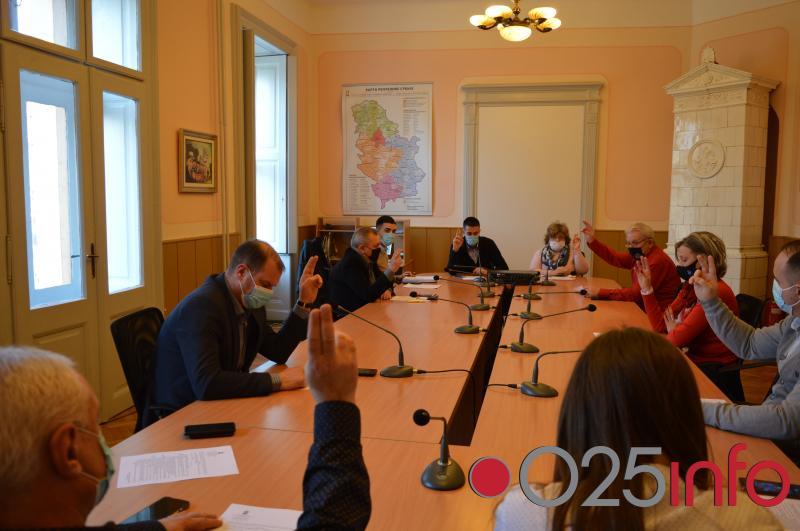 Održana 27. sednica Gradskog veća